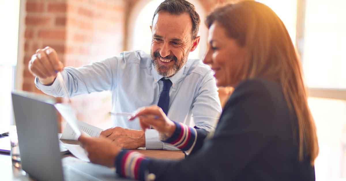 承認欲求が強い人と仕事で付き合うには、感謝の言葉が有効。