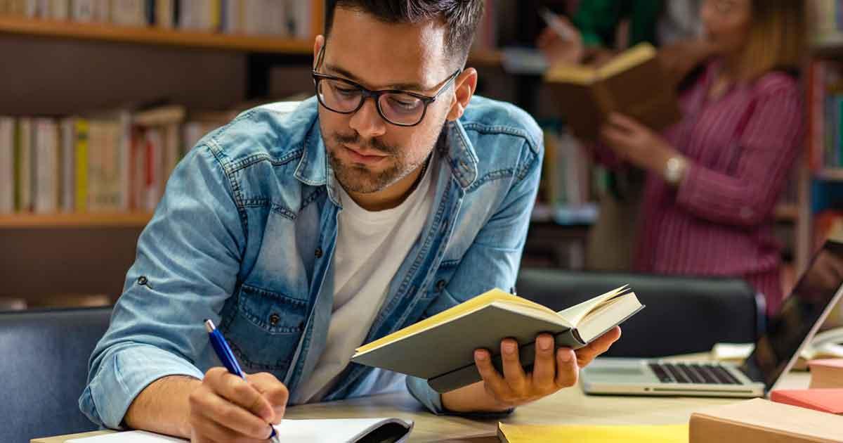 参考書を使う勉強法2