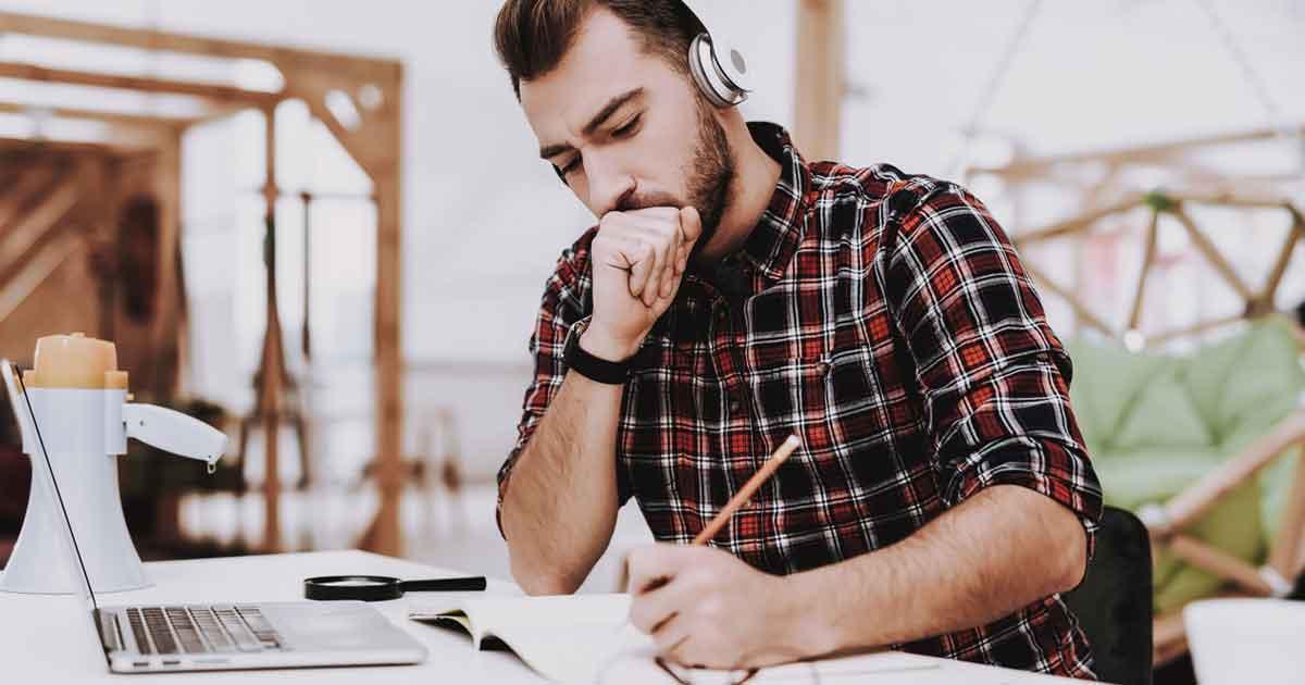 ラジオを聞きながらの勉強2