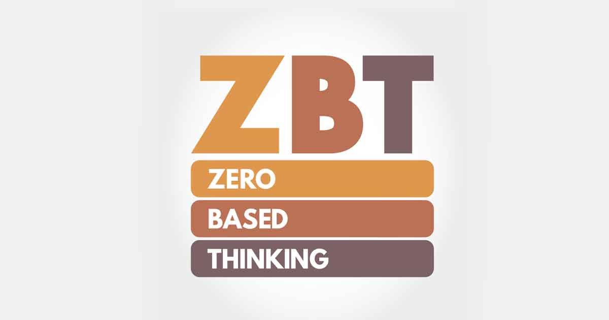 ゼロベース思考の練習2