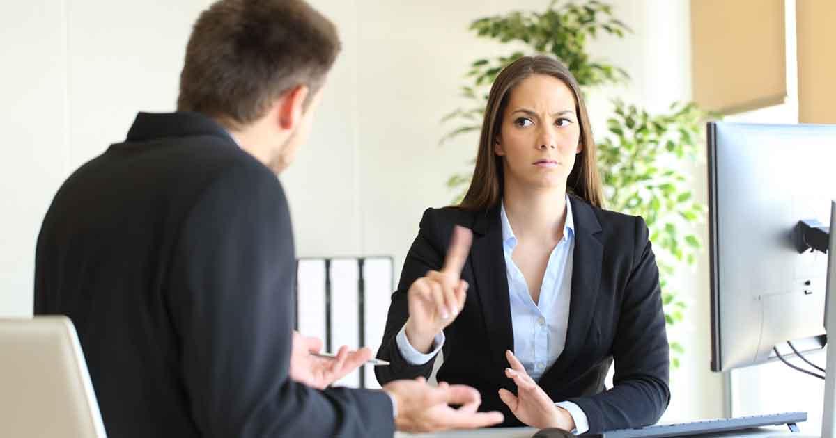 職場のマウンティングへの対処法3