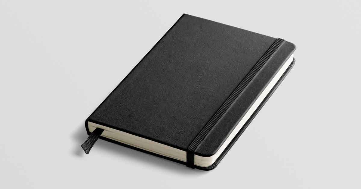 手帳でスケジュール管理する方法3