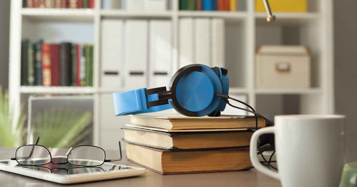 勉強に集中できる音楽の探し方