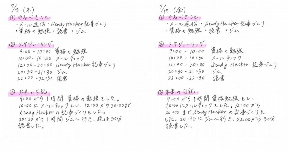 未来日記10