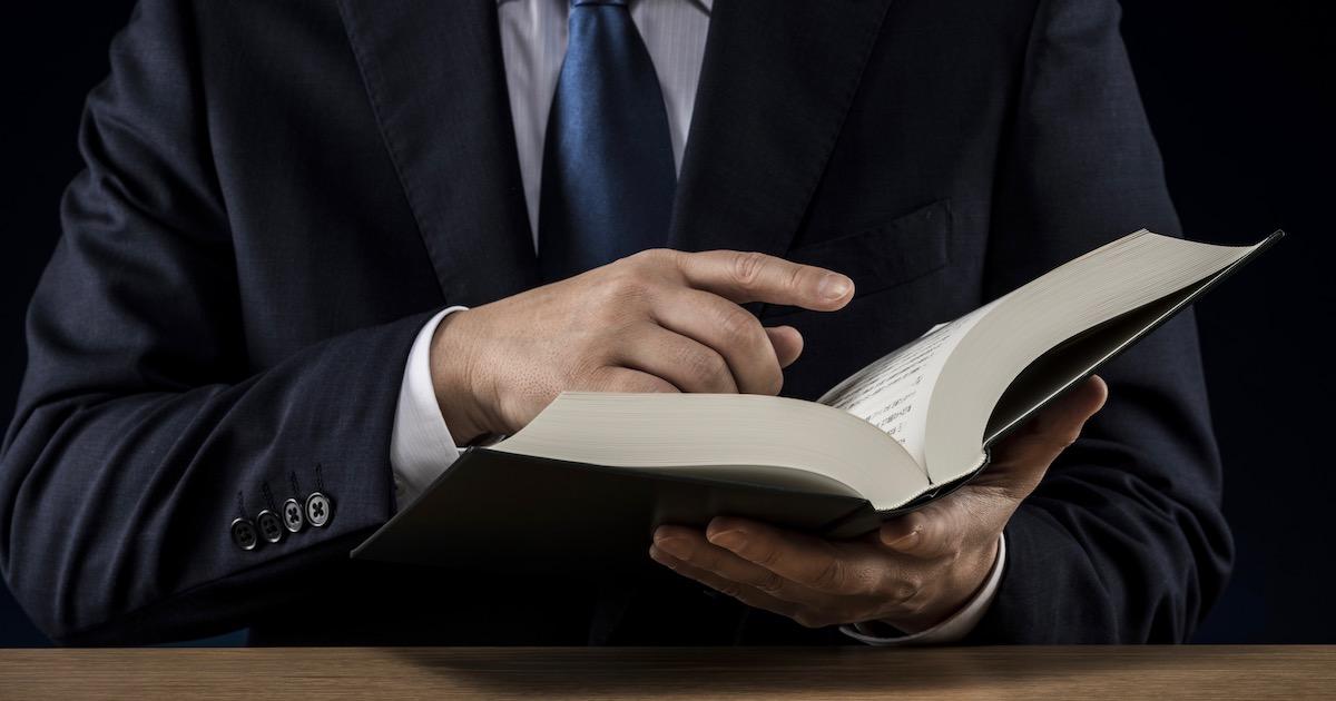 ビジネスパーソンは読書をするべき01
