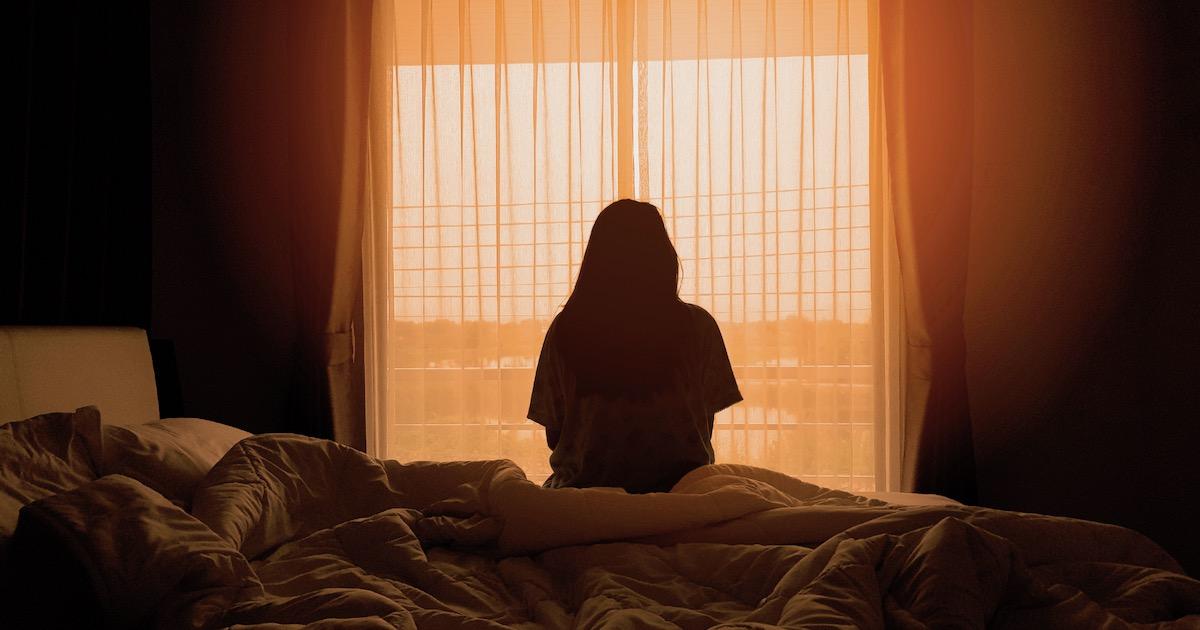 孤独と付き合う04