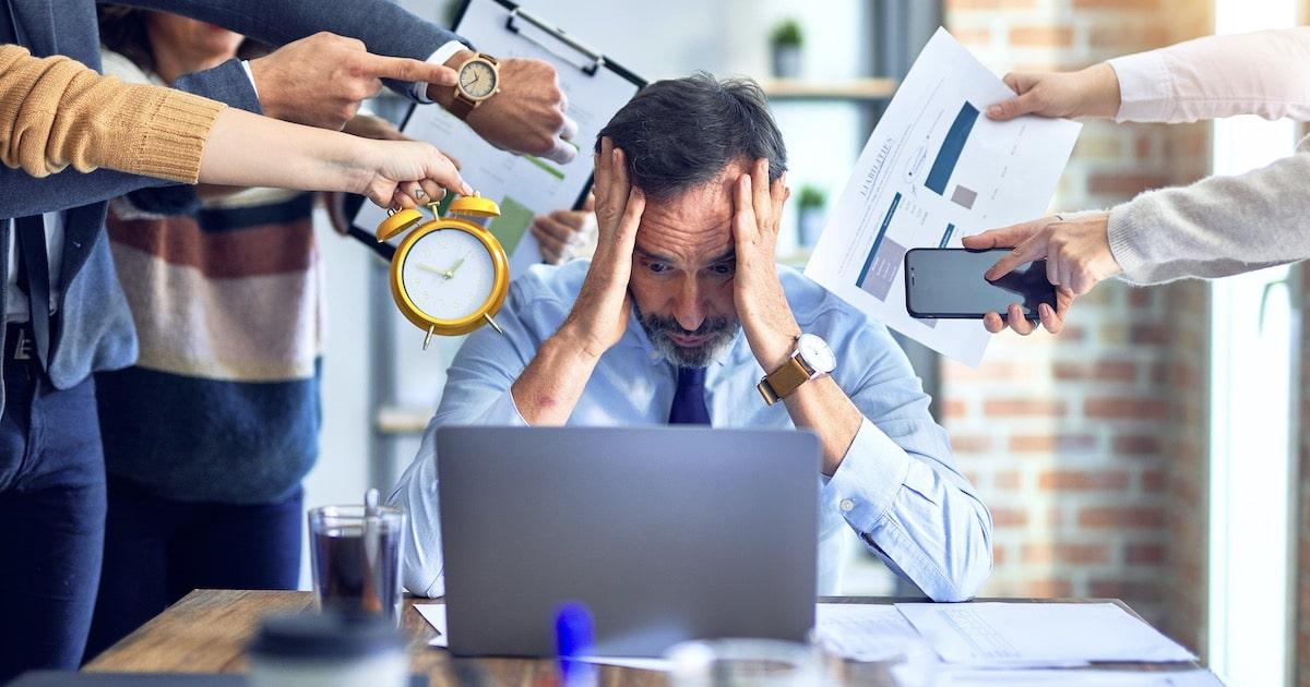 仕事中の脳に最悪な習慣03