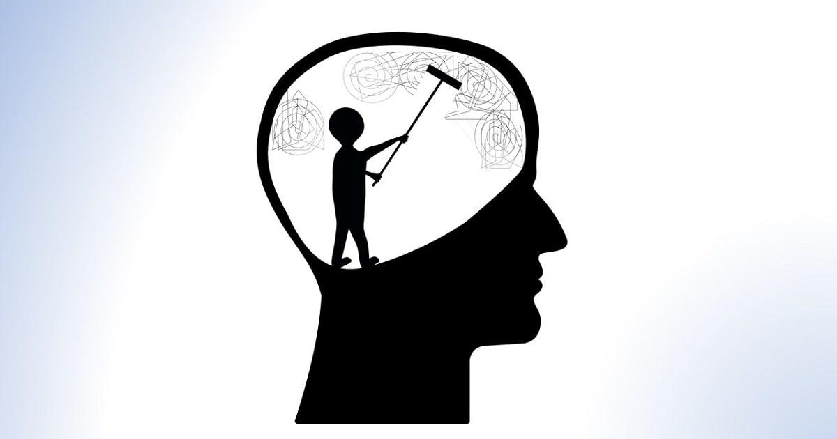 脳内の断捨離