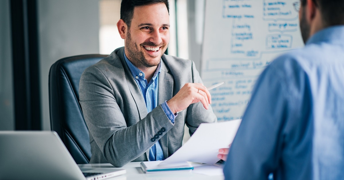 「Yes,but」をソフトにアレンジした「同意+示唆」を上手に活用中のデキるビジネスパーソン