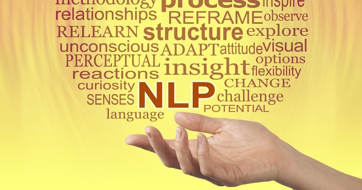NLPのイメージ画像