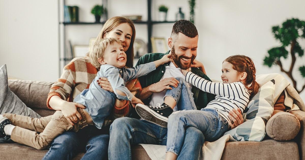 家族を愛するサイコパス