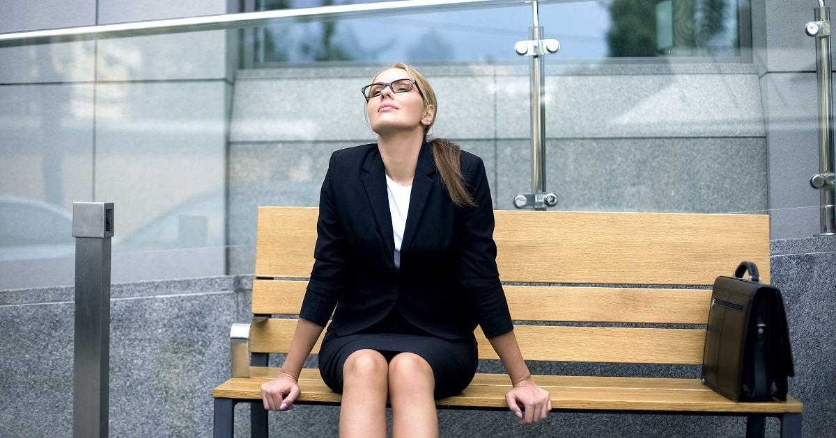 やるべきことが明確になって、妬みの感情がエネルギーへと昇華されているビジネスパーソン