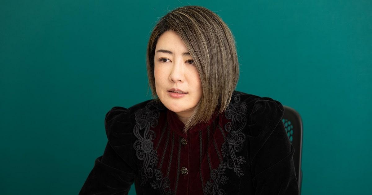 中野信子「ヘヴィメタルは頭が良くなる音楽」インタビュー01