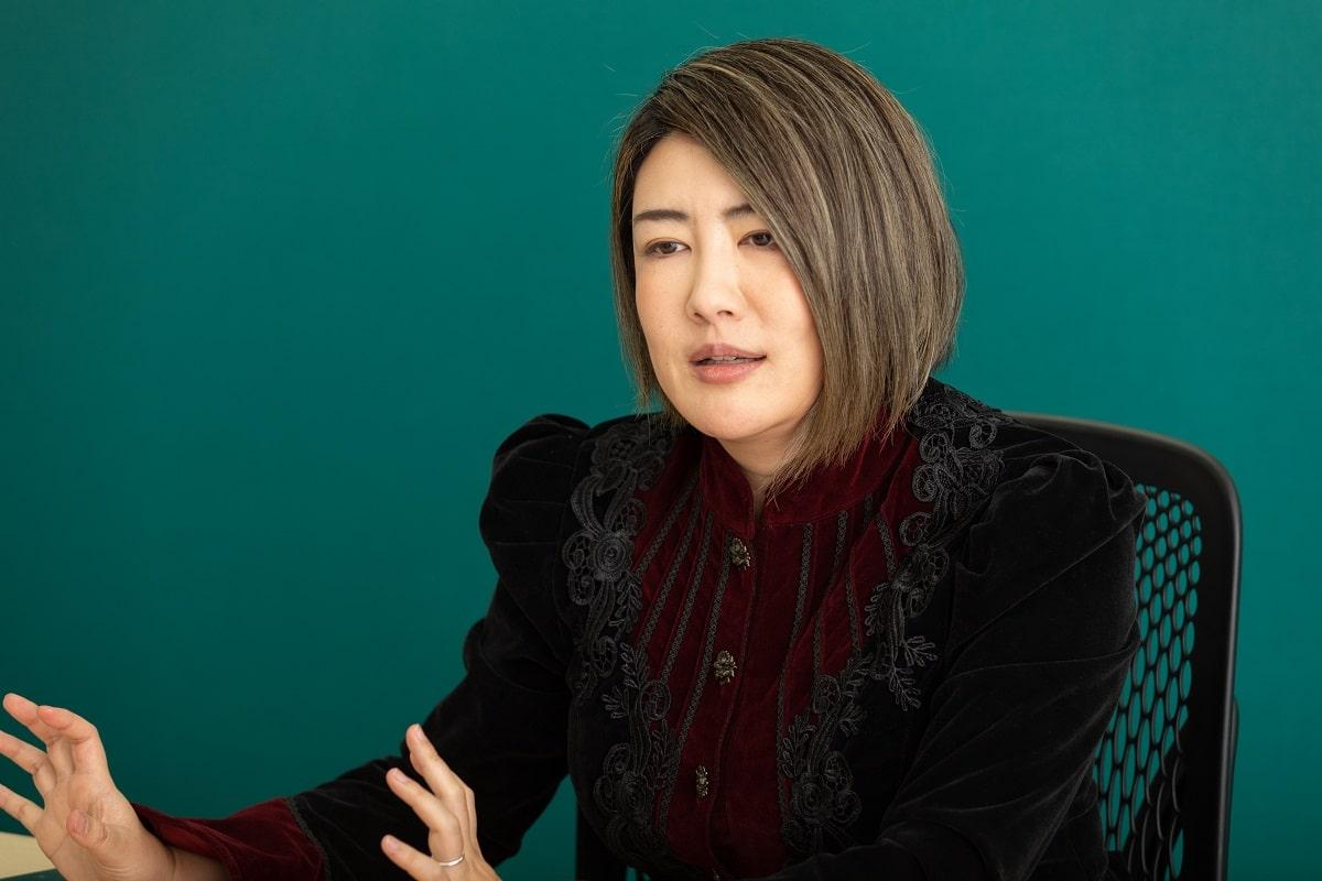 中野信子「ヘヴィメタルは頭が良くなる音楽」インタビュー02