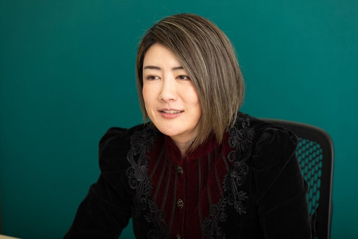 中野信子「ヘヴィメタルは頭が良くなる音楽」インタビュー04