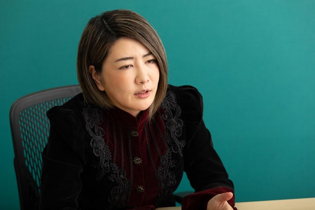 中野信子「ヘヴィメタルは不安解消に効く」インタビュー02