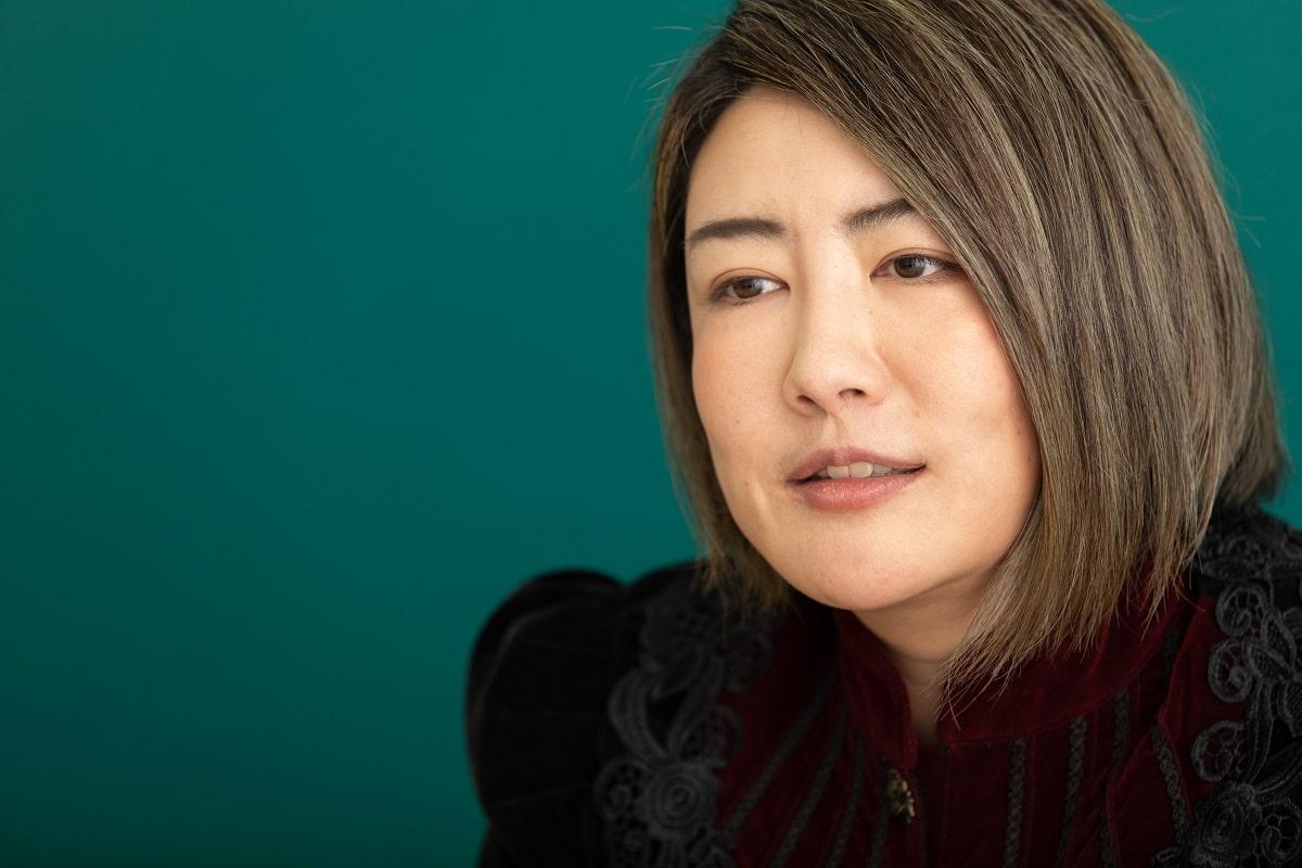 中野信子「ヘヴィメタルは不安解消に効く」インタビュー03