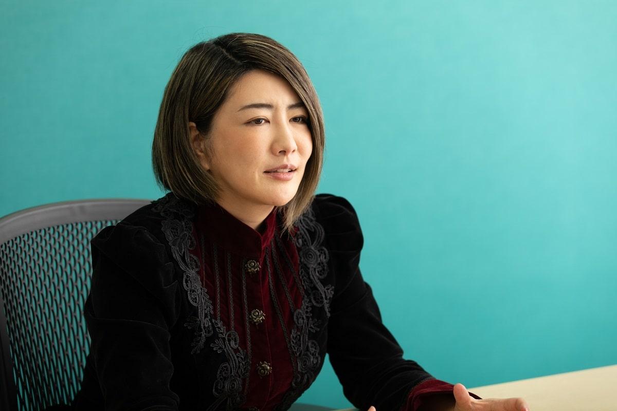 中野信子「ヘヴィメタルは不安解消に効く」インタビュー04