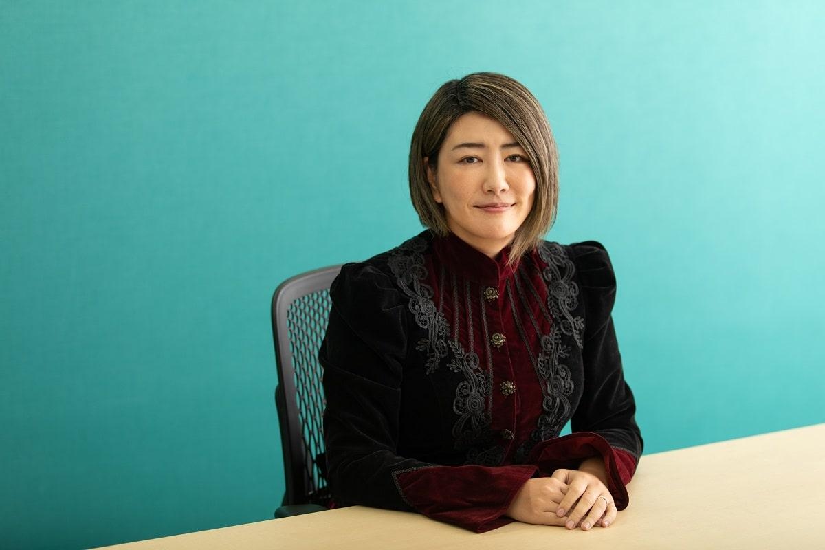 中野信子「ヘヴィメタルは不安解消に効く」インタビュー05