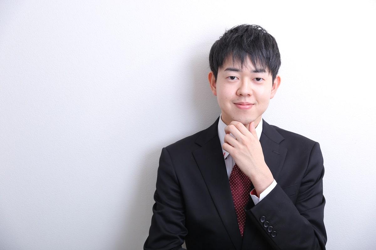 偏差値95・京大首席合格者 粂原圭太郎さんアウトプット術インタビュー05