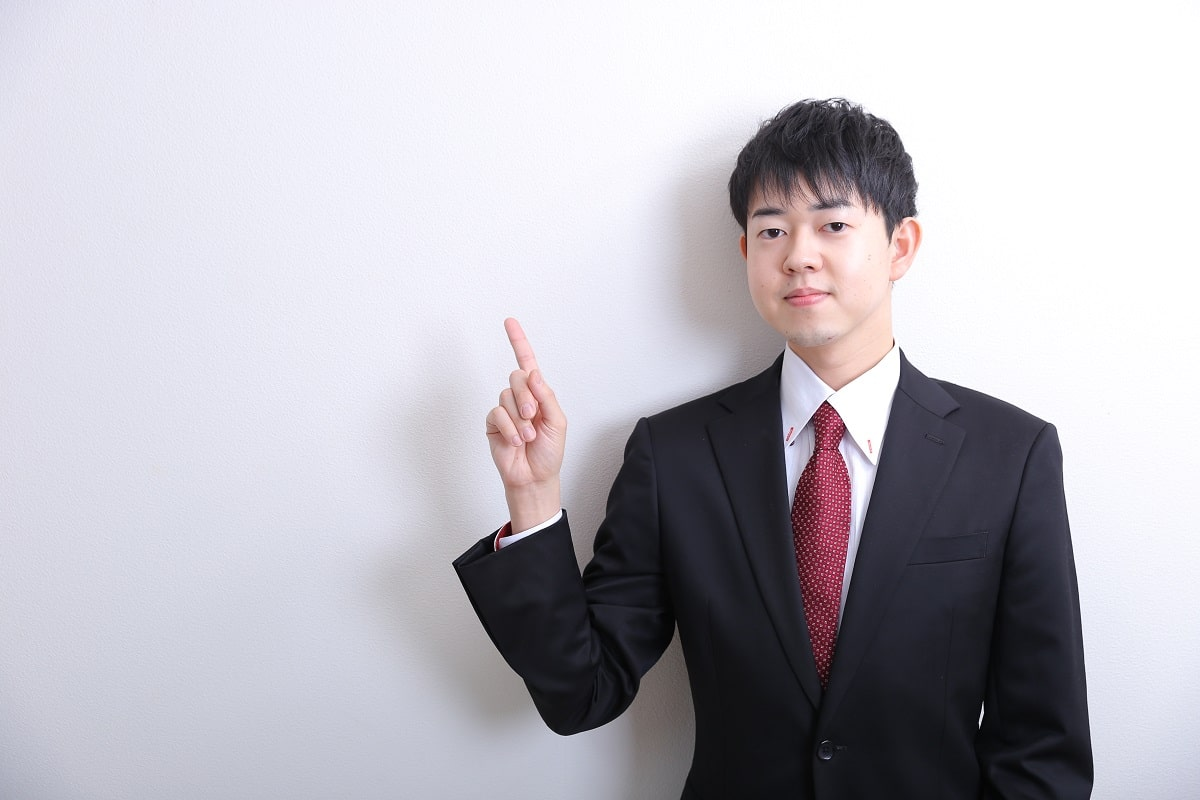 偏差値95・京大首席合格者 粂原圭太郎さん勉強法インタビュー04