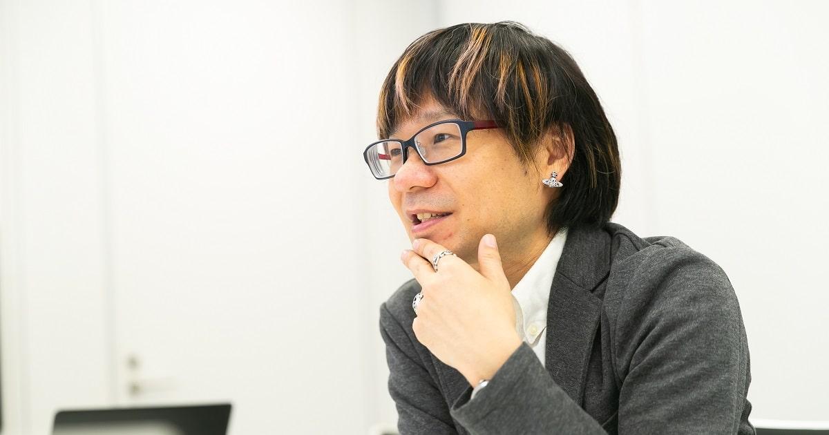 未来を生きるスキルの磨き方——鈴木謙介先生インタビュー第2回01