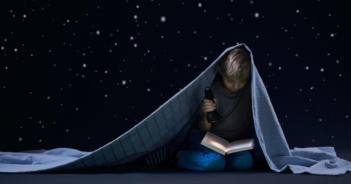 夜の読書のメリット02