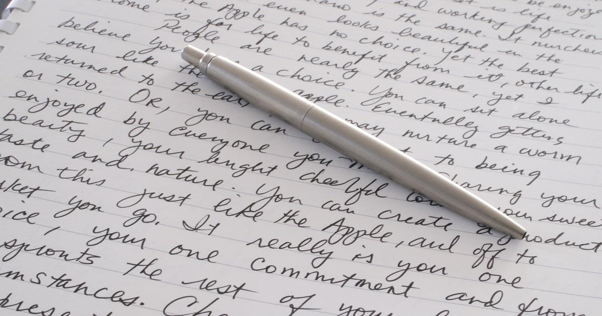 無駄に長い文章を書く癖を改善する方法04