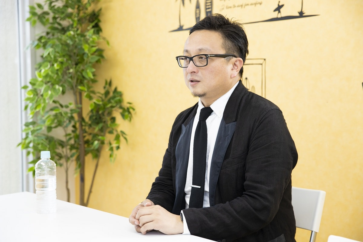 「『この会社に一生勤め続ける』という安泰思考は危険」松本利明氏インタビュー03