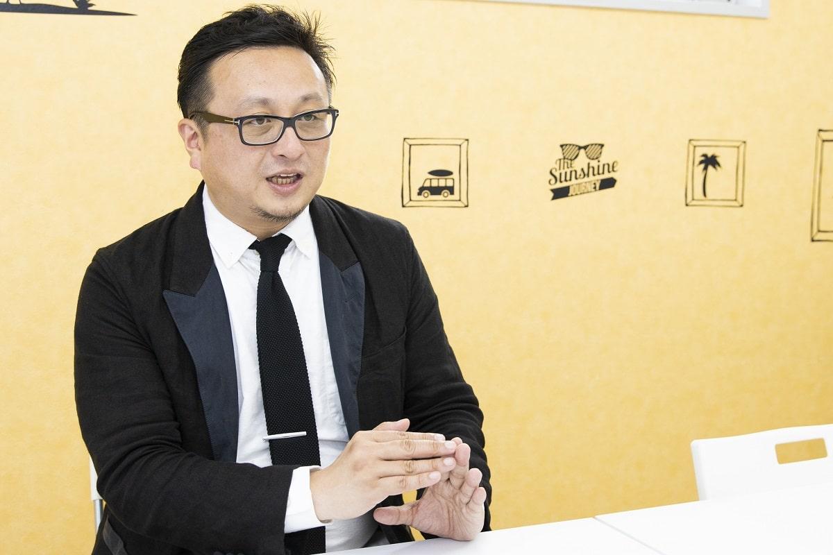 「強みがない人が市場価値を上げる方法」松本利明さんインタビュー02