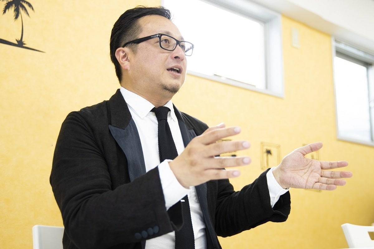 「強みがない人が市場価値を上げる方法」松本利明さんインタビュー04