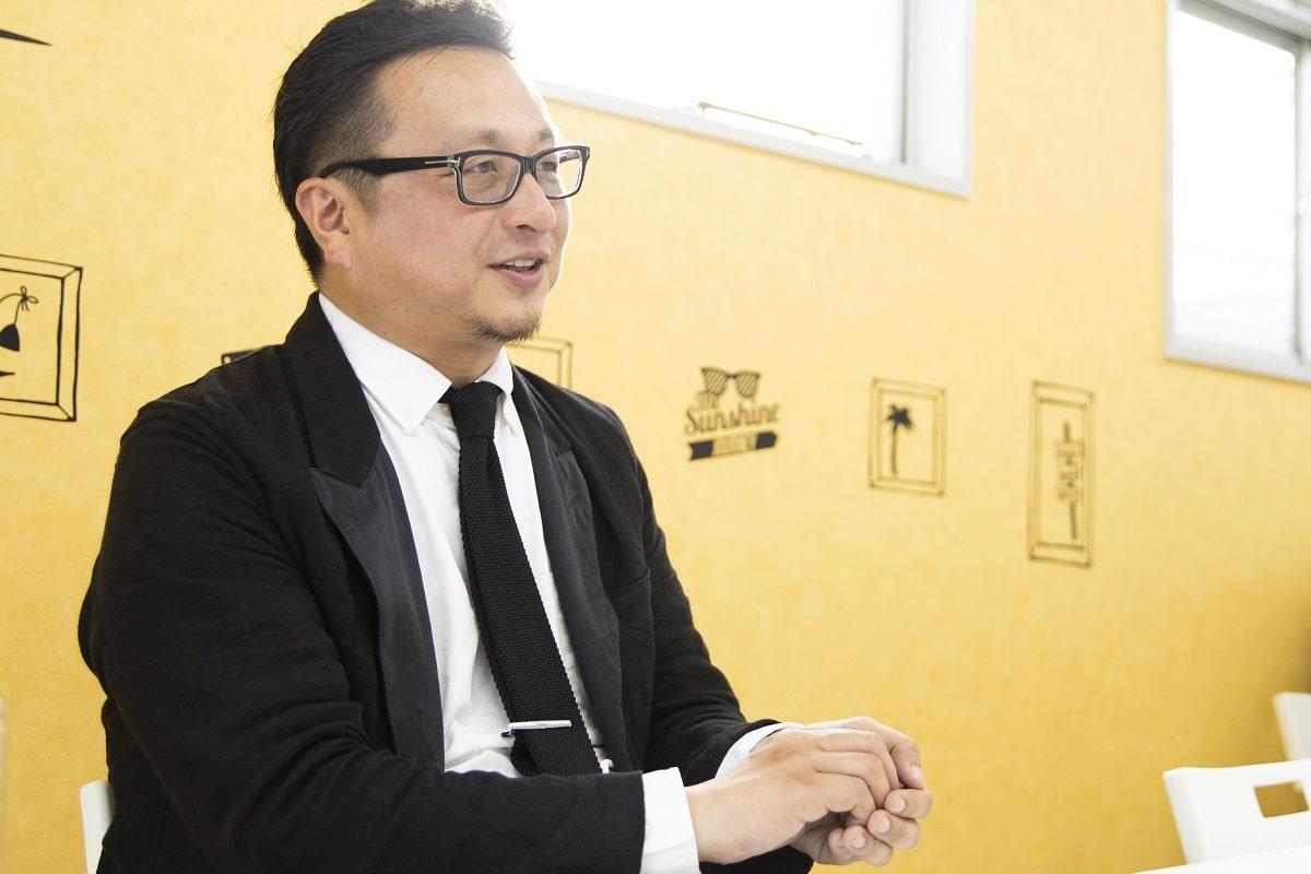 「転職は『やりたいこと』よりも『向いていること』で選ぶ」松本利明さんインタビュー02