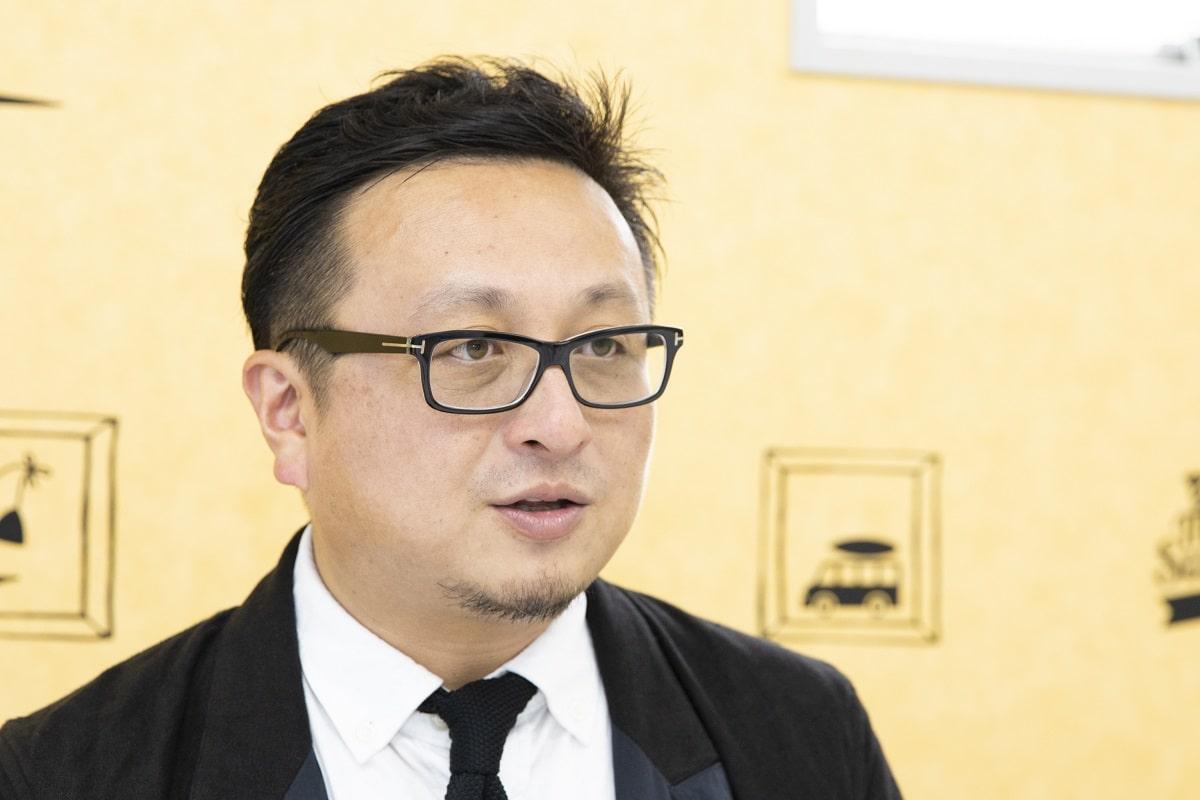 「転職は『やりたいこと』よりも『向いていること』で選ぶ」松本利明さんインタビュー03