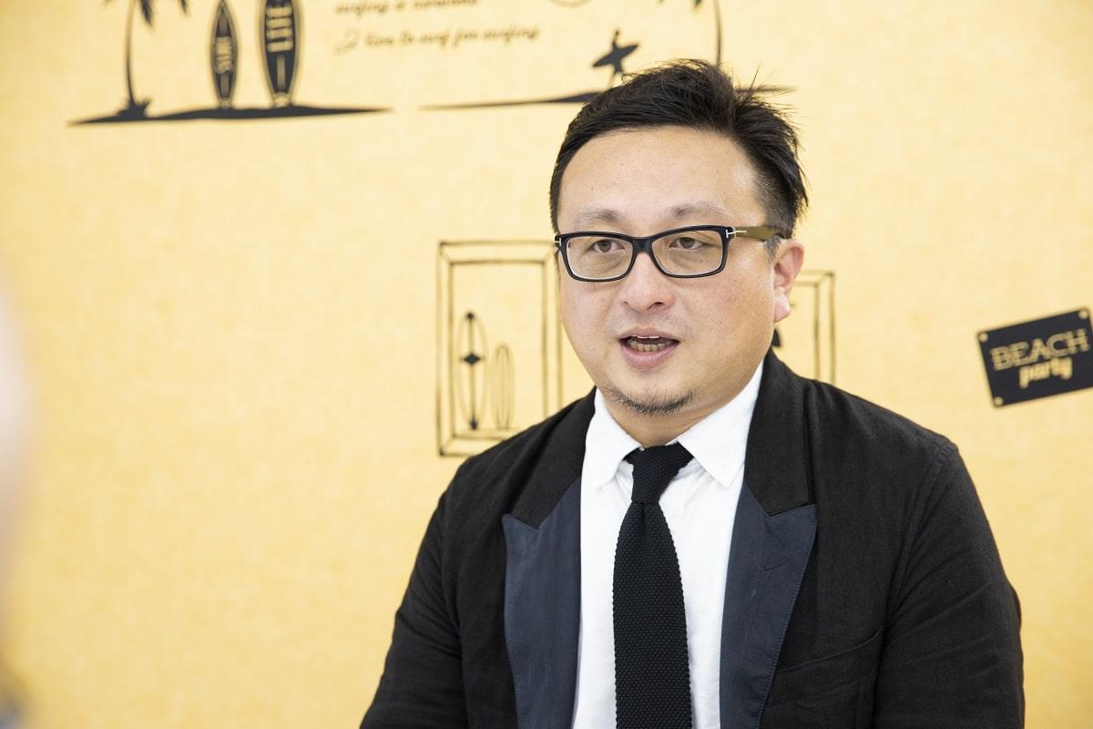「転職は『やりたいこと』よりも『向いていること』で選ぶ」松本利明さんインタビュー04