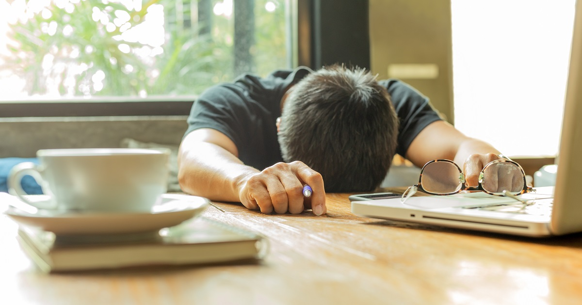 集中して勉強できない人の残念な特徴4つ01