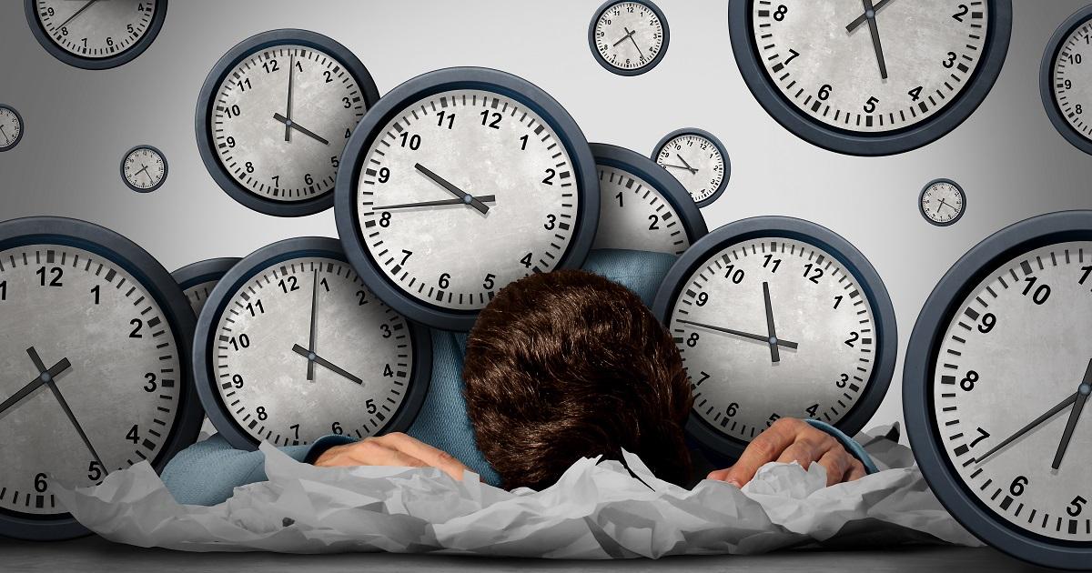 時間がない人がやっている時間圧迫行動4選01
