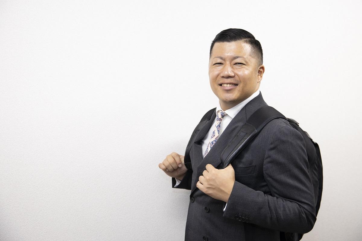 リーマントラベラー東松寛文さんがすすめる「最高の休み方」04