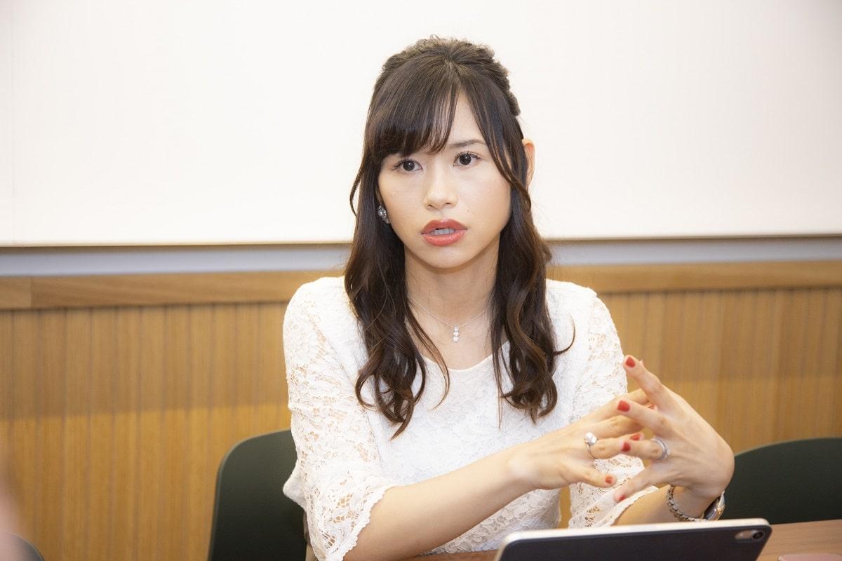 グーグル→シリコンバレーの石角友愛さんが語るグーグル式仕事術03
