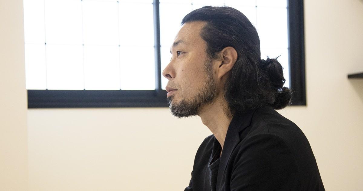プレゼンのコツを前田鎌利さんが語る01