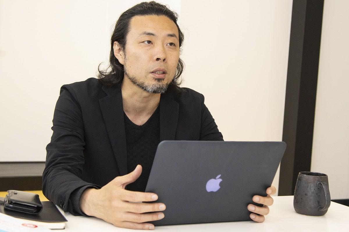 プレゼンのコツを前田鎌利さんが語る03