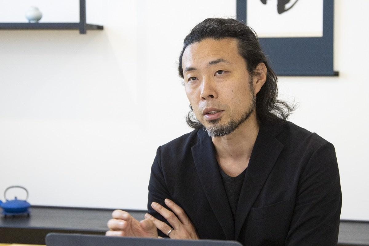 プレゼン成功のカギを前田鎌利さんが語る02