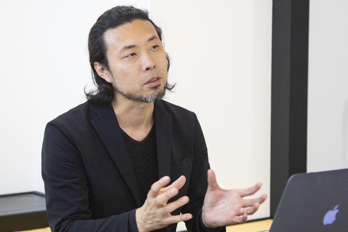 2分で決めるリーダーになるために――前田鎌利さんインタビュー02