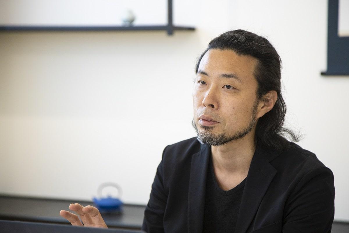2分で決めるリーダーになるために――前田鎌利さんインタビュー03