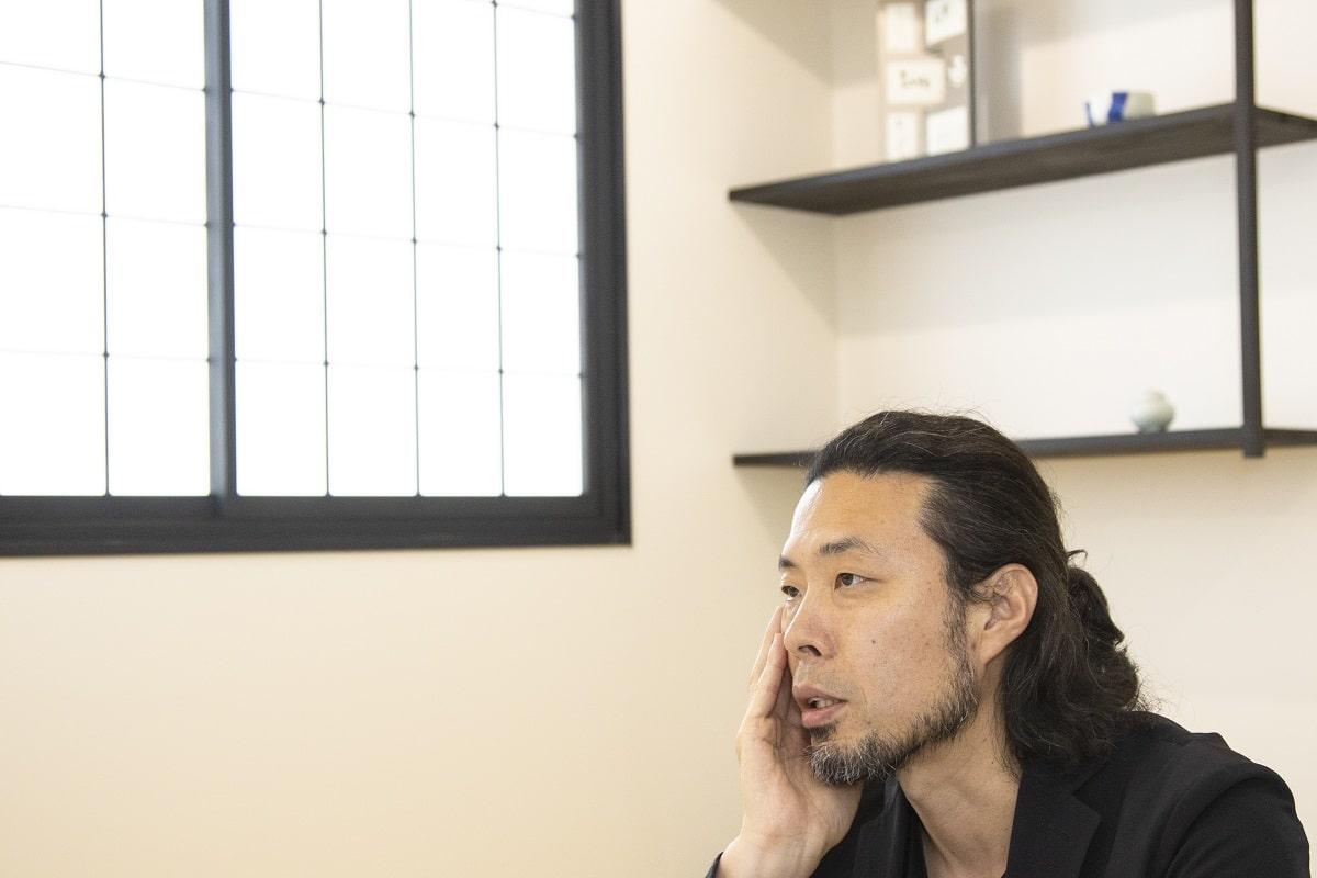 2分で決めるリーダーになるために――前田鎌利さんインタビュー04