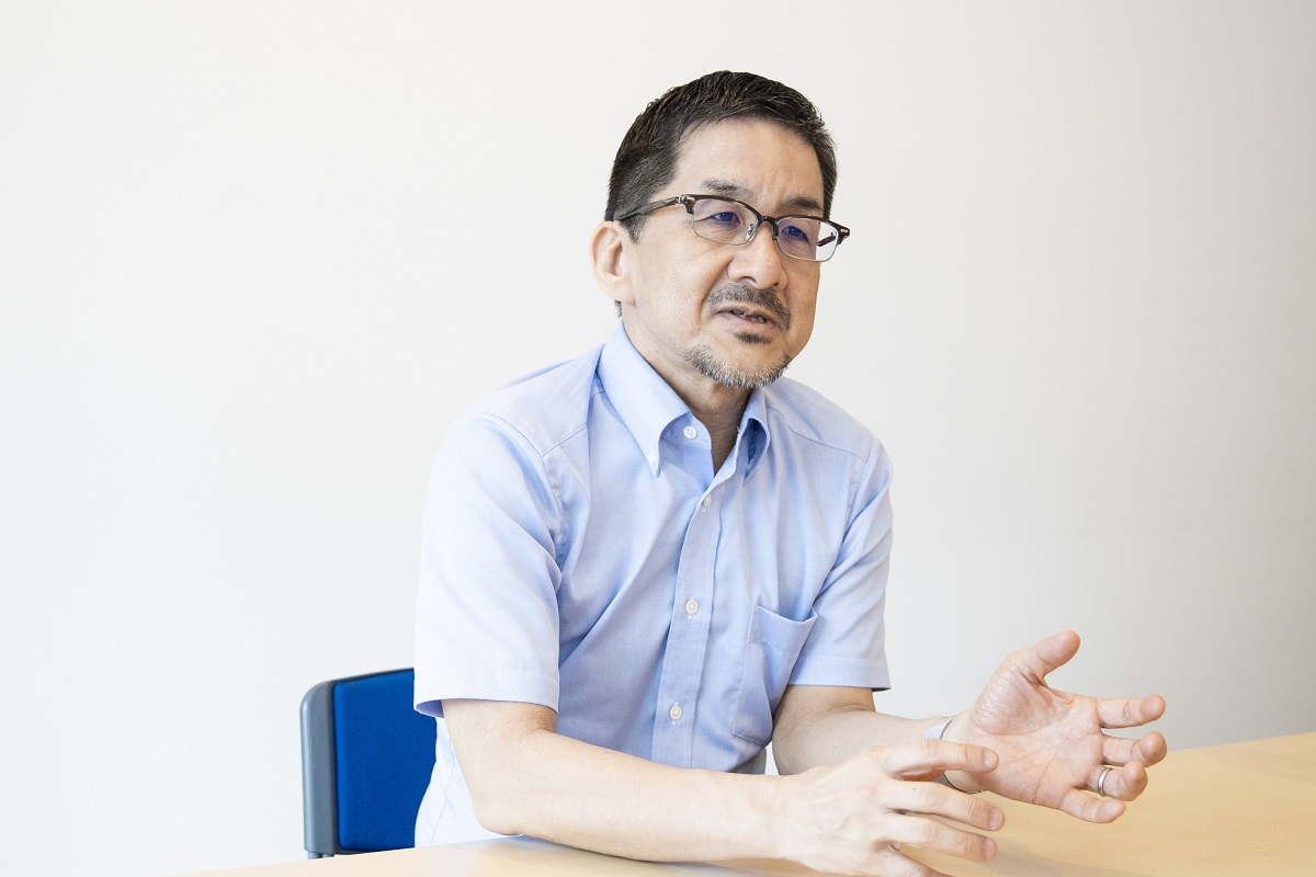「ビジネス書ビギナーが読むべき本」永井孝尚さんインタビュー02