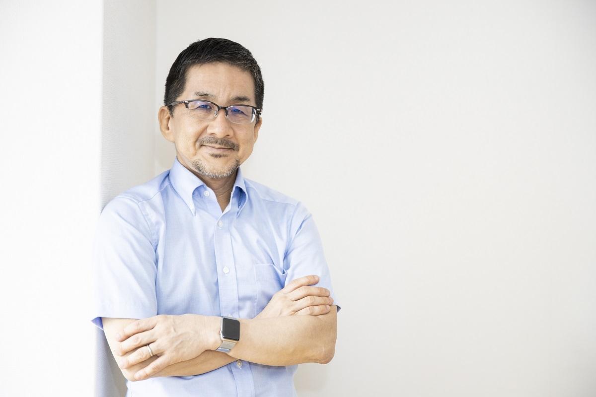 「ビジネス書ビギナーが読むべき本」永井孝尚さんインタビュー03
