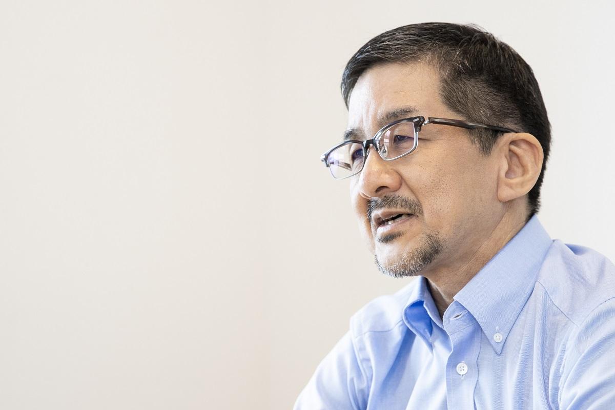 「将来起業したい人が読むべき本」永井孝尚さんインタビュー02