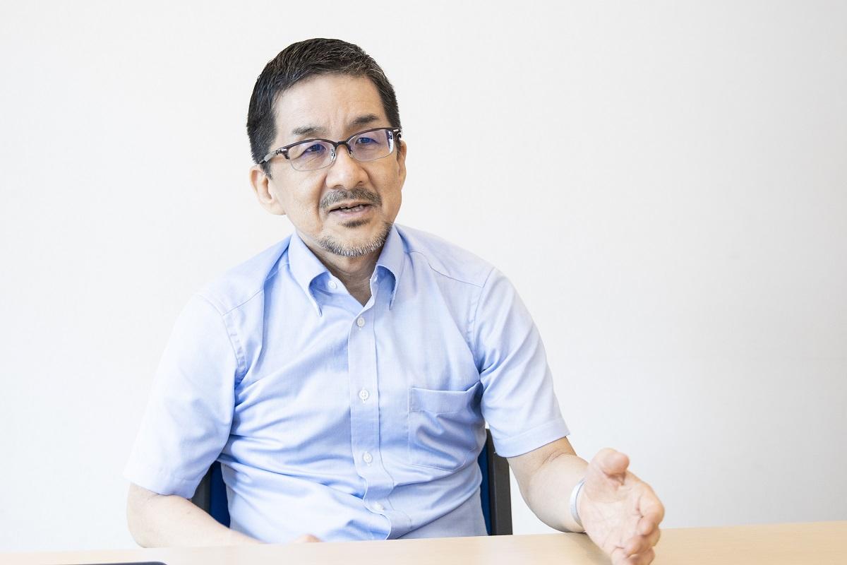 「将来起業したい人が読むべき本」永井孝尚さんインタビュー03