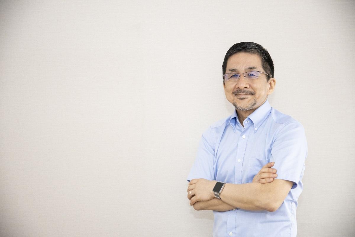「将来起業したい人が読むべき本」永井孝尚さんインタビュー04