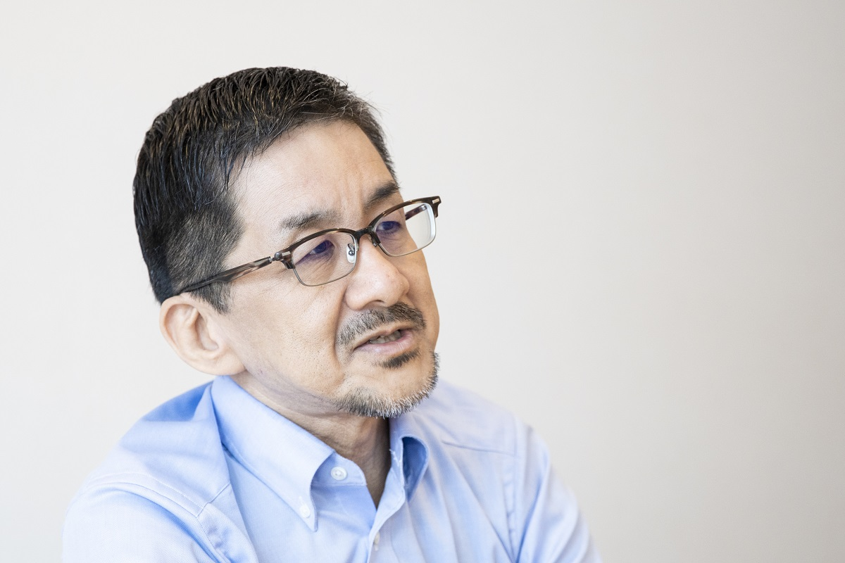 「人をマネジメントする人が読むべき本」永井孝尚さんインタビュー02